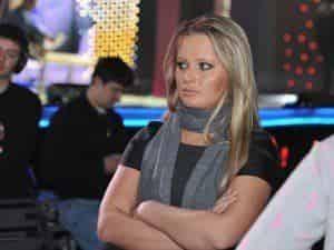 Дана Борисова боится потерять работу из-за скандала с мамой