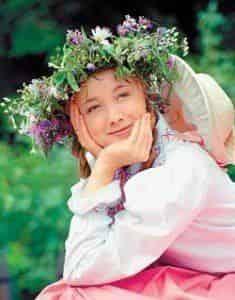Дарья Мороз перевоплотится в деревенскую девушку