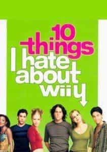 кадр из фильма Десять вещей, которые я ненавижу в жизни