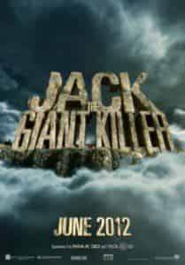 Джек - покоритель великанов