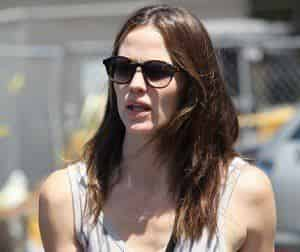 Дженнифер Гарнер снова беременна?