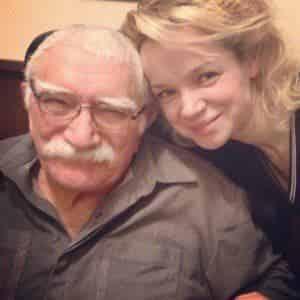 Армен Джигарханян женился в 80 лет