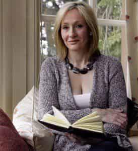 Детективные романы Дж.К. Роулинг отправятся на ТВ
