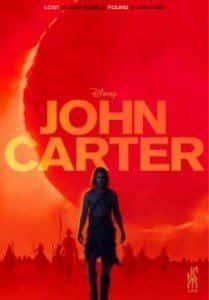 кадр из фильма Джон Картер