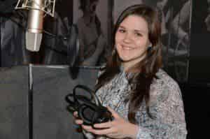 Дина Гарипова спела российский гимн