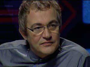 Дмитрий Дибров назовет сына в честь Достоевского
