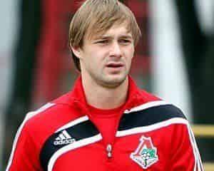 Дмитрий Сычев предстанет в амплуа тренера