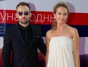 Дмитрий Шепелев сделал предложение Жанне Фриске