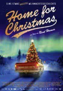 кадр из фильма Домой на Рождество