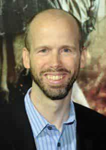 Дэвид Джонсон поработает над сценарием Аквамена