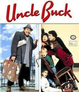 Дядюшка Бак отправляется на ТВ