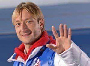 Евгений Плющенко готовится к Олимпиаде-2018