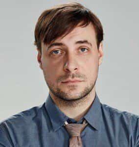 Евгений Цыганов скоро станет папой?