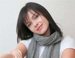 Елена Темникова впервые стала мамой