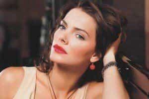 Елизавета Боярская рассказала о ссорах с мужем