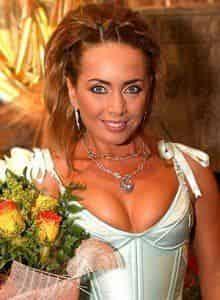 Жанна Фриске готова выйти замуж