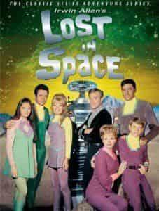 Грядет перезапуск сериала Затерянные в космосе