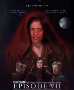 Новые Звездные войны - самый ожидаемый фильм 2015 года