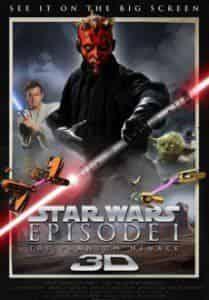 Звездные войны: Эпизод 1 - Призрачная угроза