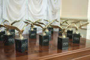 Объявлены номинанты на премию Золотой орел