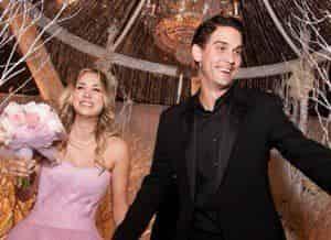 Кейли Куоко разводится с супругом