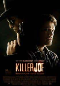 кадр из фильма Киллер Джо