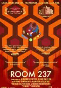 кадр из фильма Комната 237