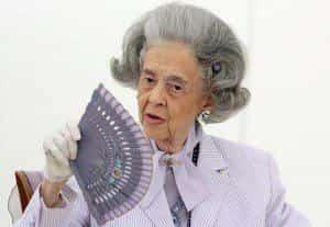 Ушла из жизни бельгийская королева Фабиола