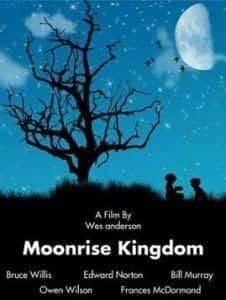 Королевство полной луны