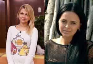 Дом 2: Анна Кручинина рассказала о конфликте с Викторией Романец