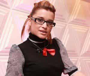 Ксения Бородина займется пошивом одежды