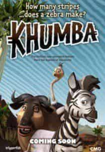 кадр из фильма Кумба 3D
