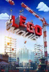 Джона Хилл и фильм Лего 3D