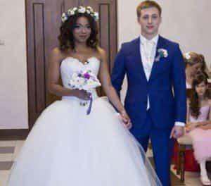 Дом 2: Либерж Кпадону жалеет о своем замужестве