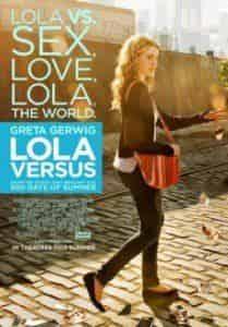 кадр из фильма Лола против