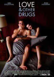Джуди Грир и фильм Любовь и другие наркотики