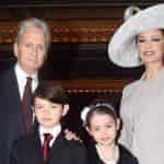 Майкл Дуглас и Кэтрин Зета-Джонс стараются сохранить брак