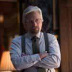 Майкл Дуглас вернется к роли доктора Хэнка Пима?