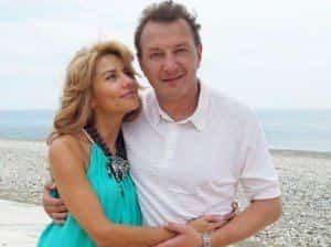 Марат Башаров признался в любви к своей жене