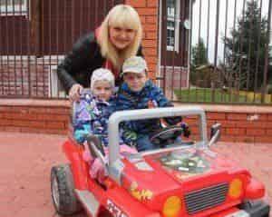Маргарита Суханкина отстояла детей