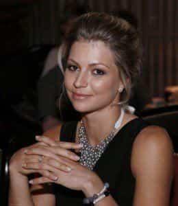 Мария Кириленко выходит замуж