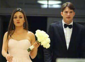 Мила Кунис подтвердила слухи о свадьбе
