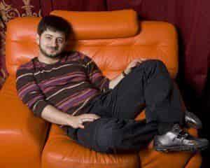 Михаил Галустян завершил работу над комедией Одной левой