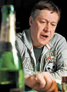 Михаил Ефремов засветился на съемках фильма Исповедь