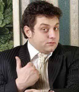 Михаил Полицеймако угодил в Дом вверх дном