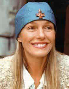 Наталья Андрейченко открывает свой духовный центр