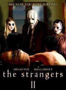 Незнакомцы 2
