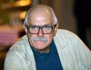 Никита Михалков не номинирован на премию Ника