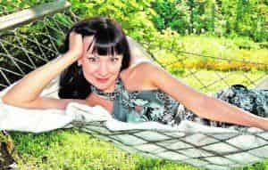 Нонна Гришаева хочет еще детей
