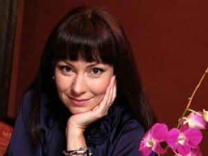 Нонна Гришаева снимется в детской музыкальной картине